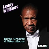 Blues, Grooves & Other Moods by Lenny Williams