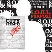 City Permits de Soul Purpose