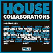 House Collaborations, Vol. 3 by Various Artists