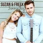 SummerThing! de Suzan