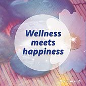 Wellness meets Happiness, Vol. 2 (Relaxing Dream & Meditation Chill Moods) by Various Artists