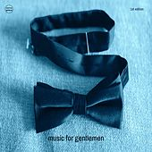 Music For Gentlemen, Vol. 1 (Funky Downbeat & Lounge Tunes) de Various Artists