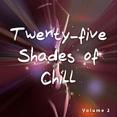 Twenty-Five Shades Of Chill, Vol. 2 (Sexy Chill Out Tunes) by Various Artists