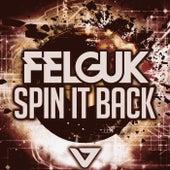 Spin It Back di Felguk