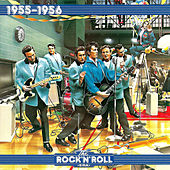 Time Life The Rock N Roll Era 1955-1956 by Various Artists