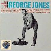The Novelty Side of George Jones by George Jones