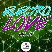 Electro Love, Vol. 9 von Various Artists