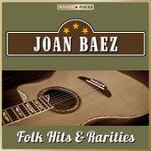 Masterpieces presents Joan Baez - Folk Hits & Rarities (10 Folk & Country Hits) von Joan Baez