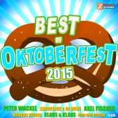 Best Of Oktoberfest 2015 by Various Artists