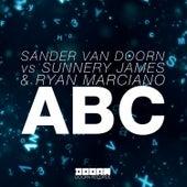Abc de Sander Van Doorn