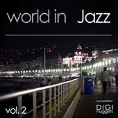 World in Jazz, Vol. 2 by Various Artists