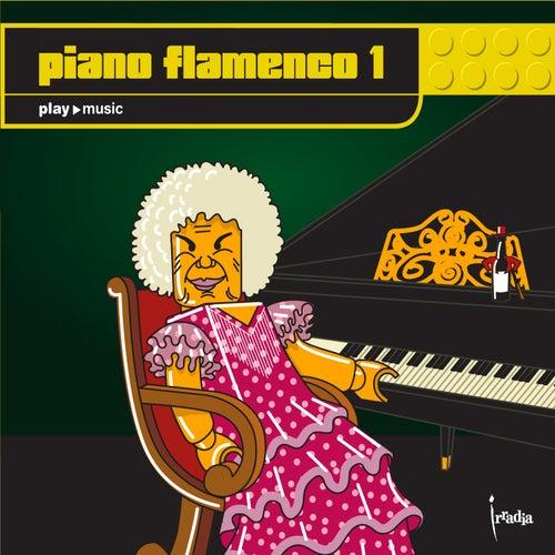 Piano Flamenco 1 by Chano Dominguez