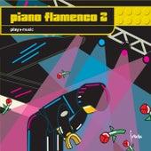 Piano Flamenco 2 by Chano Dominguez