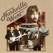 Nashville West (Featuring Clarence White) by Nashville West