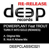 Turn It Into Gold (Remixes) by Powerplant