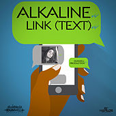 Link (Text) - Single von Alkaline