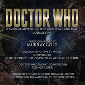 Doctor Who: A Musical Adventure Through Time And Space (1996-2014) by Various Artists