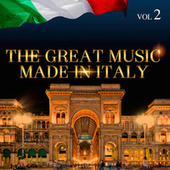 The Great Music Made in Italy Vol. 2 de Various Artists