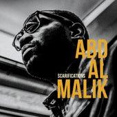 Scarification de Abd Al Malik