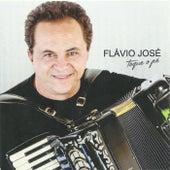 Toque o Pé von Flavio José