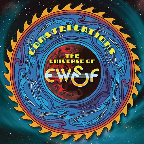 Constellations: The Universe Of Earth, Wind & Fire by Earth, Wind & Fire