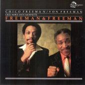 Freeman & Freeman (Live) by Chico Freeman