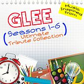 Music Inspired from Glee (Seasons 1-6: Ultimate Tribute Collection) de Various Artists
