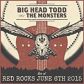 Live at Red Rocks 2015 de Big Head Todd And The Monsters