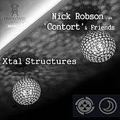 Xtal Structures - EP von Various Artists