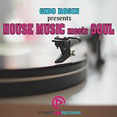 Gibo Rosin presents House Music meets Soul - EP by Various Artists