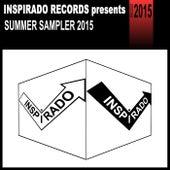 Inspirado Summer Sampler 2015 - EP by Various Artists