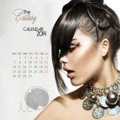 The Ecstasy Calendar 2014: July (Reggae Dub) by Various Artists