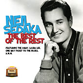 The Best of the Rest de Neil Sedaka