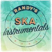 Randy's Ska Instrumentals de Various Artists