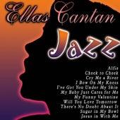 Ellas Cantan Jazz by Various Artists