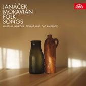 Janáček: Moravian Folk Songs de Ivo Kahánek
