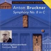 Bruckner: Symphony No. 8 in C Minor von Concertgebouw Orchestra of Amsterdam