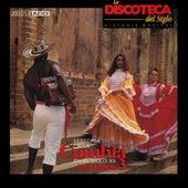La Discoteca del Siglo - Historia de la Cumbia en el Siglo Xx, Vol. 3 by Various Artists