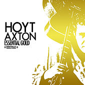 Essential Gold de Hoyt Axton