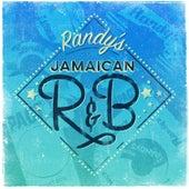 Randy's Jamaican Rhythm & Blues by Various Artists