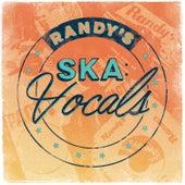 Randy's Ska Vocals de Various Artists