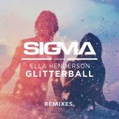 Glitterball (Remixes) de Sigma