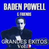 Grandes Éxitos Vol.1 by Baden Powell