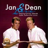 Jan & Dean, Live de Jan & Dean