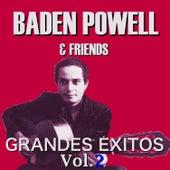 Grandes Éxitos Vol.2 by Baden Powell
