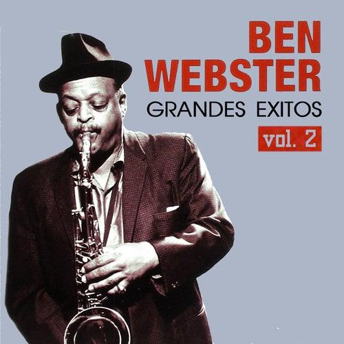 Grandes Éxitos, Vol. 2 by Ben Webster