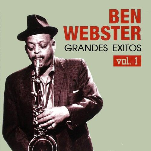 Grandes Éxitos, Vol. 1 by Ben Webster