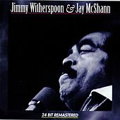 Jimmy Witherspoon & Jay McShann de Jimmy Witherspoon
