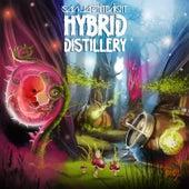 Hybrid Distillery by Ganja White Night