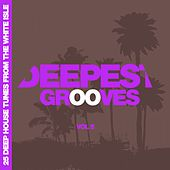Deepest Grooves - 25 Deep House Tunes from the White Isle, Vol. 5 by Various Artists